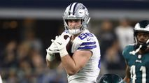 Dalton Schultz: The Second Coming of Jason Witten (2020 Fantasy Football) photo