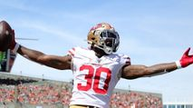 Early Waiver Wire Pickups for Week 4 (2020 Fantasy Football) photo