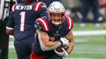 Can You Rely on Rex Burkhead Moving Forward? (2020 Fantasy Football) photo