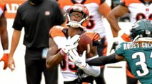 Can Tee Higgins Carve out a Role in the Bengals Offense? (2020 Fantasy Football) photo