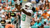Does the Dolphins Offense Have Room for Preston Williams? (2020 Fantasy Football) photo