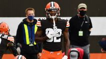 Rashard Higgins: High-Upside Option After Odell Beckham's Injury (2020 Fantasy Football) photo