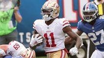 FanDuel NFL GPP Lineup Advice: Week 8 (2020)