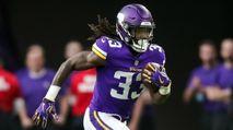 DraftKings NFL Lineup Advice: Week 11 (Full Slate) photo