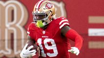 Waiver Wire Rankings and FAAB Advice: Week 12 (2020 Fantasy Football) photo