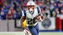 With Rex Burkhead Out, James White is a Decent Waiver Pickup (2020 Fantasy Football)