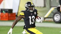 Can You Use James Washington in the Fantasy Football Playoffs? (2020) photo