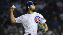 Fantasy Baseball Impact: Yu Darvish Traded To Padres photo