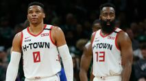 Rapid Reaction: James Harden Traded to Nets (2020-21 Fantasy Basketball) photo