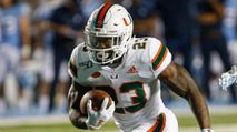 College Position Battles: Running Backs - Part 2 (2021 Devy Fantasy Football)