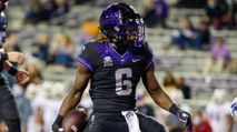 Devy Fantasy Football: Sleepers in the Big 12