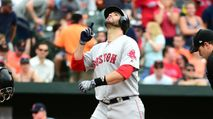 Buy High, Sell Low: J.D. Martinez, Trea Turner, Charlie Blackmon (2021 Fantasy Baseball)