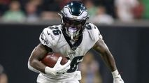 Dynasty Running Back Busts (Fantasy Football)