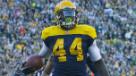 Yahoo DFS NFL Value Plays: Week 10 photo