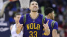 Fantasy Basketball Risers & Fallers: 01/25/16 - 01/31/16 photo