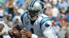 Fantasy Outlook: Cam Newton