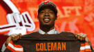 Grading the NFL Draft: AFC North photo
