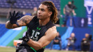 Grading the NFL Draft: AFC South photo