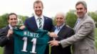 Grading the NFL Draft: NFC East photo