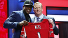 Grading the NFL Draft: NFC South photo