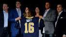 Grading the NFL Draft: NFC West photo