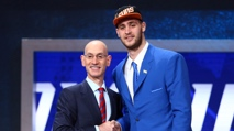 NBA Draft: Winners and Losers