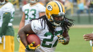 Expert Faceoff: Valuing Eddie Lacy