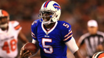 Tyrod Taylor is Being Undervalued photo
