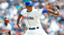 Fantasy Baseball: Risers & Fallers (7/31 - 8/6) photo