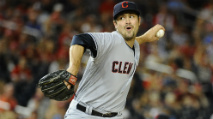 Closer Report: Andrew Miller, Fernando Salas, Ken Giles photo