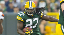 Is 'Slim' Eddie Lacy Ready to Bounce Back? photo